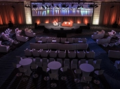 General Session Seating